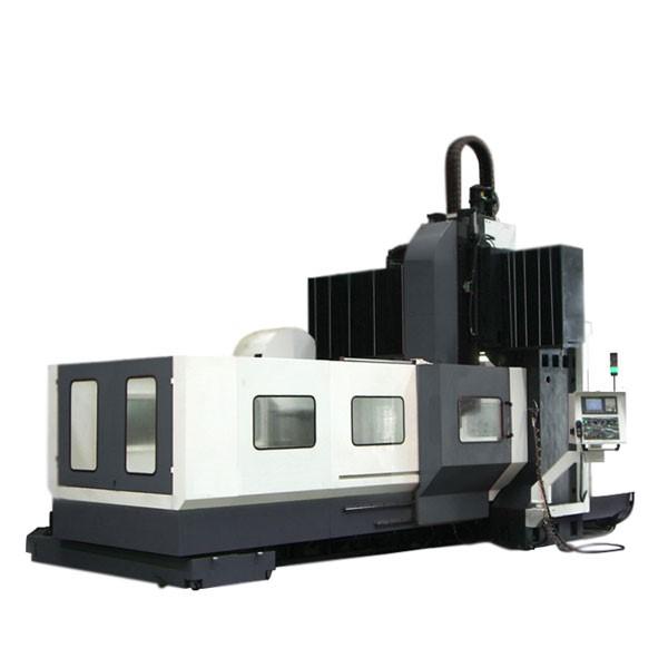 GMC1702龙门加工中心
